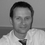 Simon Evans - Technical Director / Project Manager
